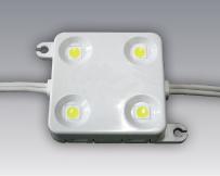 BLOCK(ブロック)防水型LEDモジュール