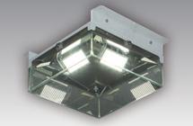 LEDキャノピー灯 SS向け WS99L8SG1-G (防鳥仕様)